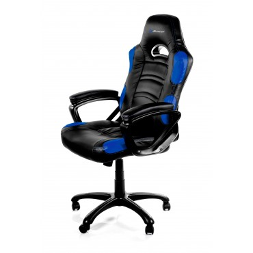 Arozzi Enzo Gaming Chair Blauw