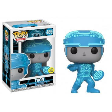 Tron (Glow In The Dark) 489