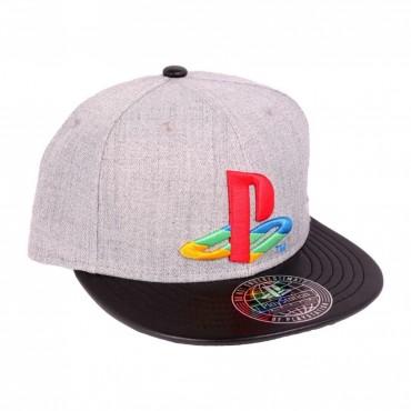 Playstation Logo Cap