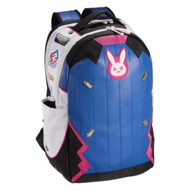 Overwatch D.Va Laptop Backpack