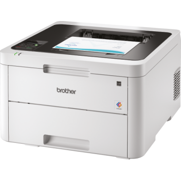 Brother HL-L3230CDW - kleuren LED printer, Wifi, Ethernet