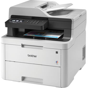 Brother MFC-L3730CDN 4-in-1...