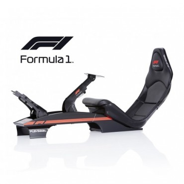 Playseat® F1 Zwart
