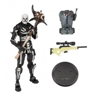 FORTNITE - Skull Trooper -...