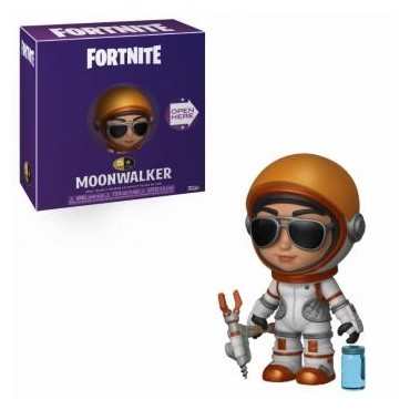 Moonwalker- Fortnite - 5...