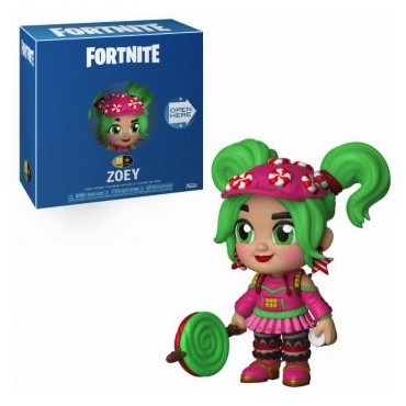 Zoey - Fortnite - 5 Star...