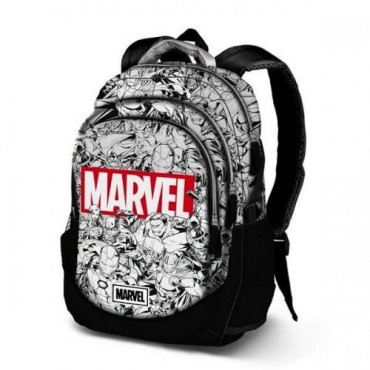 MARVEL - Running Backpack...