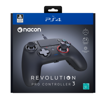 NACON Revoltion PRO 3...