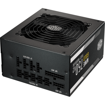 Cooler Master MWE Gold 750...