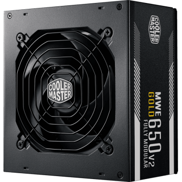 Cooler Master MWE Gold 650...