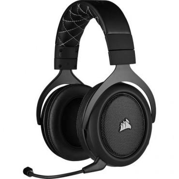Corsair HS70 PRO Wireless Headset - Carbon
