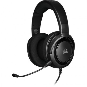 Corsair HS35 Headset - Carbon
